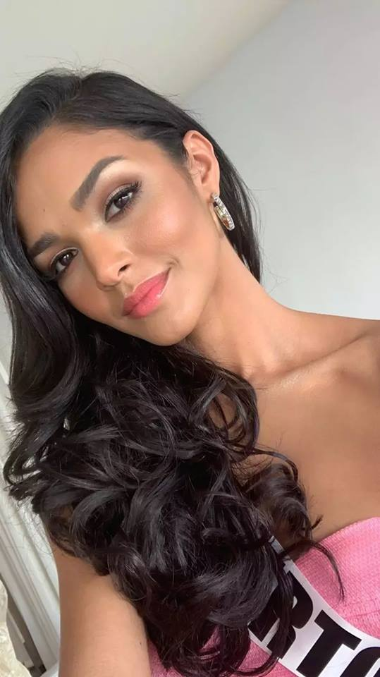 © PAGEANT MANIA © MISS UNIVERSE 2018 - OFFICIAL COVERAGE Finals - Page 17 47489310