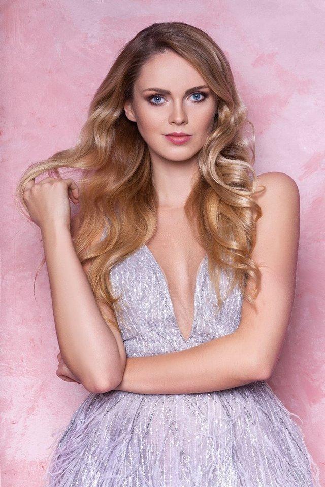 Round 57th : Miss Polski 2018 5153