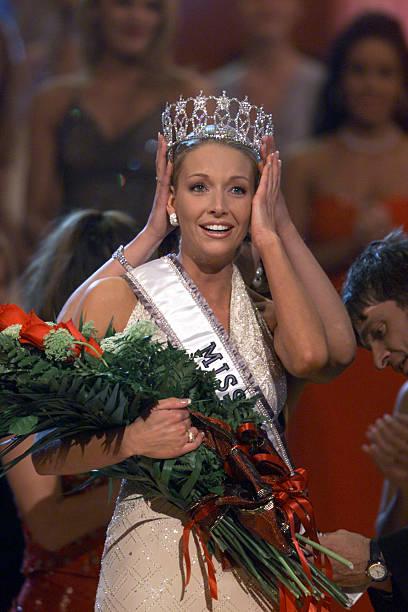 MISS USA 2001: Kandace Krueger (2nd runner-up MU01) from Texas 51981510