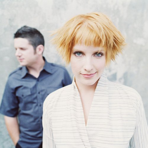 Sixpence None the Richer - Music of 90's  51k6kl10