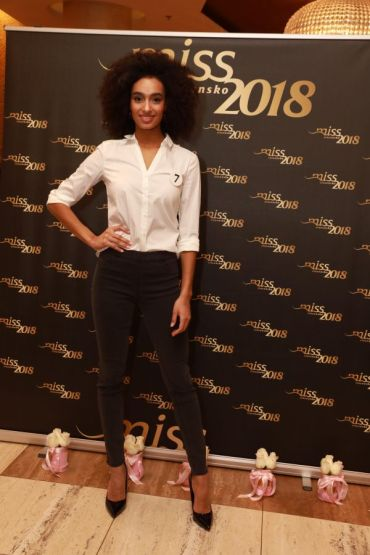 Miss Slovensko 2018 - Results! 536