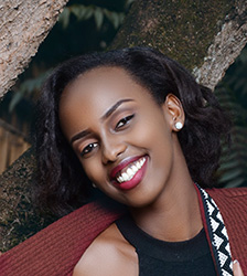 Road to Miss Rwanda 2018 - Results!!  542