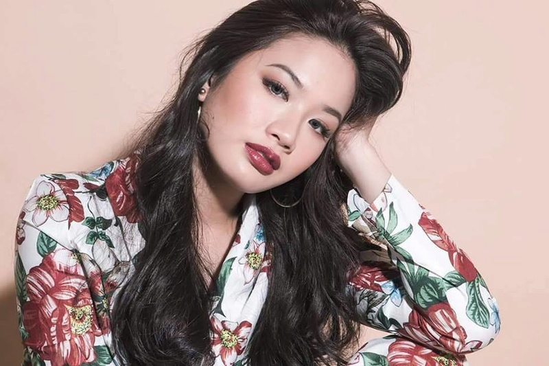 Miss Multinational 2018 is Sophia Senoron of the Philippines 545
