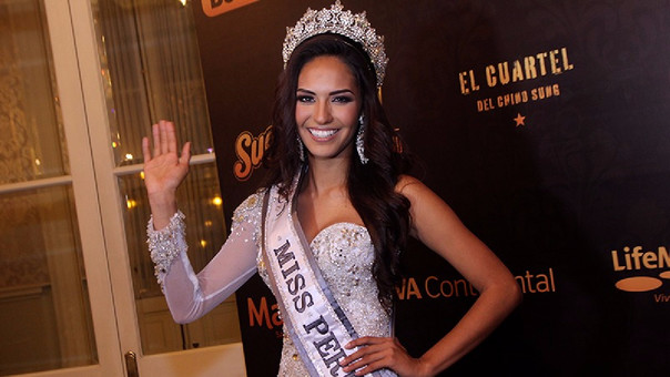 ۞✧✧✧ROAD TO MISS UNIVERSE 2018✧✧✧ ۞ 58125810