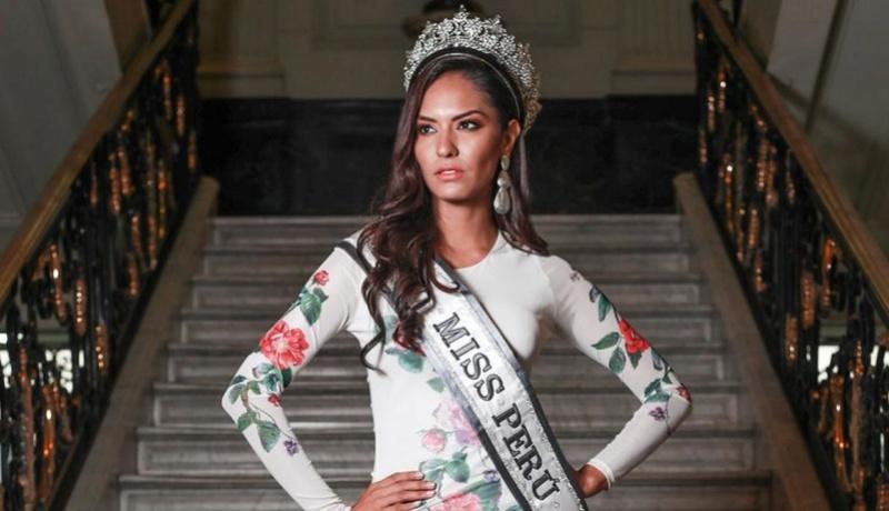 Romina Lozano (PERU 2018)  59fbb210