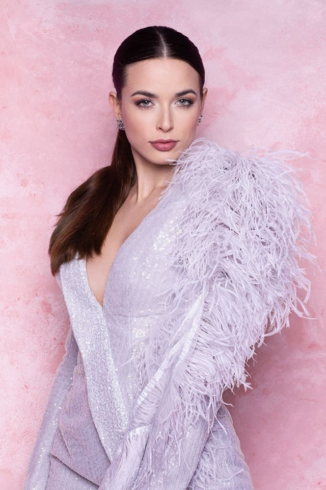 Round 57th : Miss Polski 2018 6130