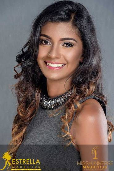 ROAD TO MISS UNIVERSE MAURITIUS 2018 - Results 629