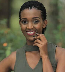 Road to Miss Rwanda 2018 - Results!!  641