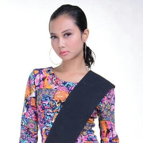 Miss Multinational 2018 is Sophia Senoron of the Philippines 643