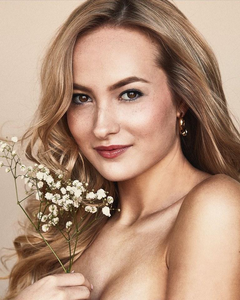 Miss Slovensko 2018 - Results! 652