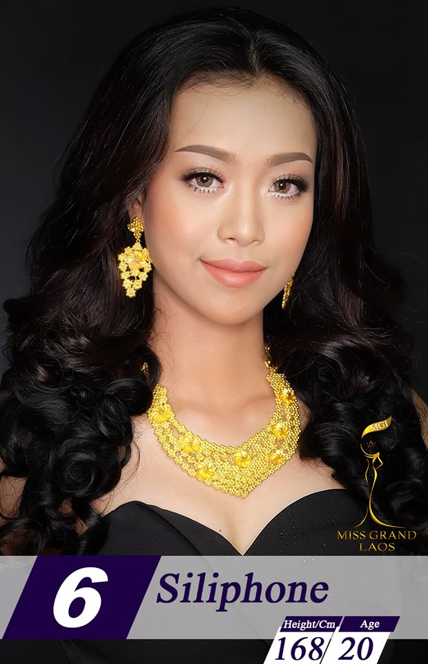 Miss Grand LAOS 2018 - results 688