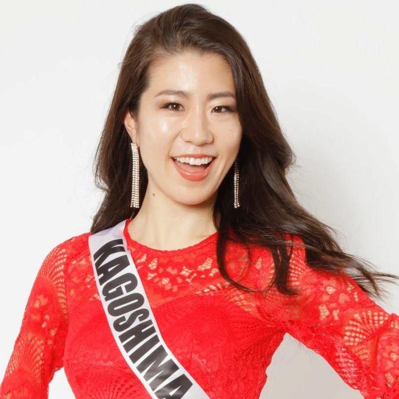 Miss Universe Japan 2018  - Page 2 696