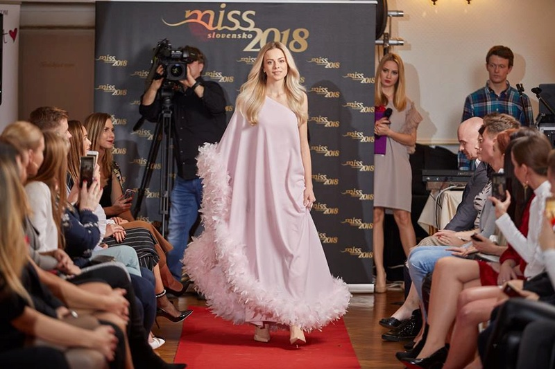 Miss Slovensko 2018 - Results! - Page 2 697