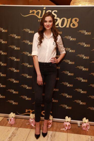 Miss Slovensko 2018 - Results! 732