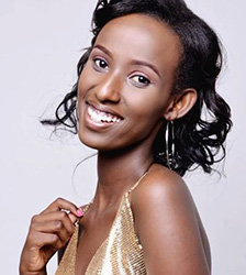 Road to Miss Rwanda 2018 - Results!!  738