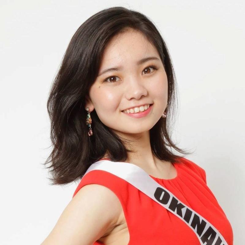 Miss Universe Japan 2018  - Page 2 793