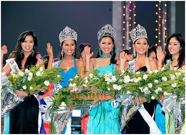 Binibining Pilipinas in History! - Page 2 829910