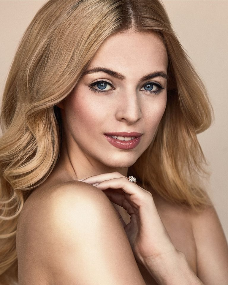 Miss Slovensko 2018 - Results! 845