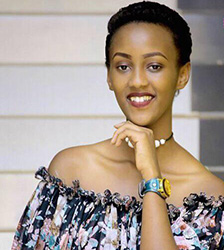 Road to Miss Rwanda 2018 - Results!!  935