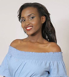 Road to Miss Rwanda 2018 - Results!!  936