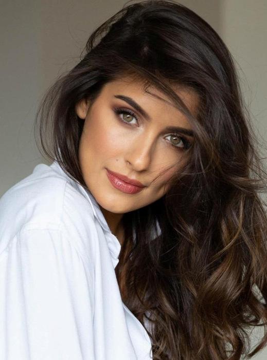 Round 55th : Miss World 2018 Austra11