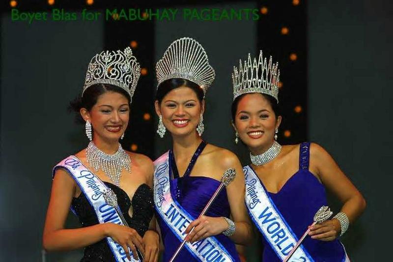 Binibining Pilipinas in History! - Page 2 Bbwinn10