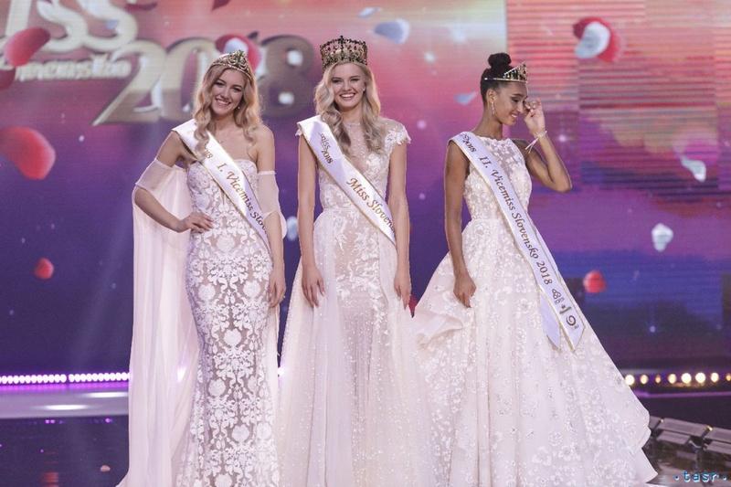 Miss Slovensko 2018 - Results! - Page 4 Domini10