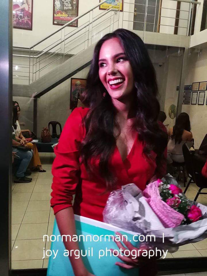 PM: OFFICIAL COVERAGE OF BINIBINING PILIPINAS 2018 @ The Final stretch!!! Fb_i1046