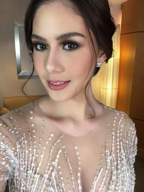 PM: OFFICIAL COVERAGE OF BINIBINING PILIPINAS 2018 @ The Final stretch!!! Fb_i1063
