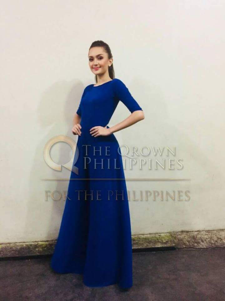 PM: OFFICIAL COVERAGE OF BINIBINING PILIPINAS 2018 @ The Final stretch!!! Fb_i1067