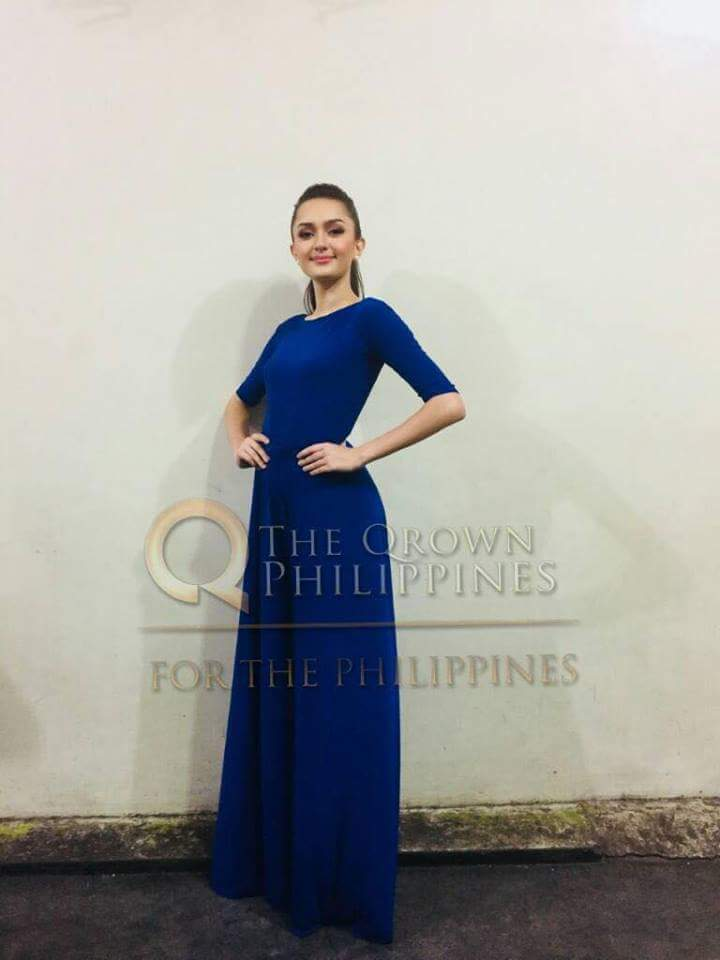 PM: OFFICIAL COVERAGE OF BINIBINING PILIPINAS 2018 @ The Final stretch!!! Fb_i1068