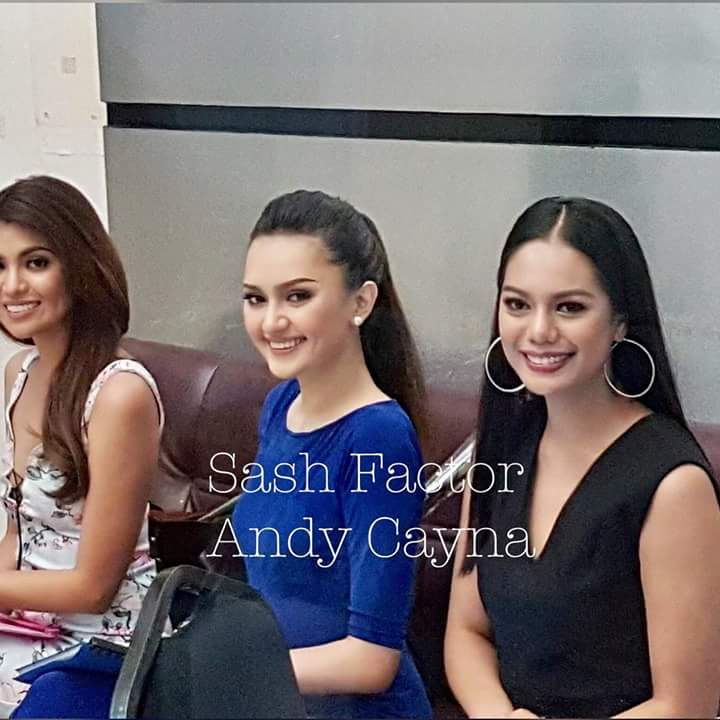 PM: OFFICIAL COVERAGE OF BINIBINING PILIPINAS 2018 @ The Final stretch!!! Fb_i1072