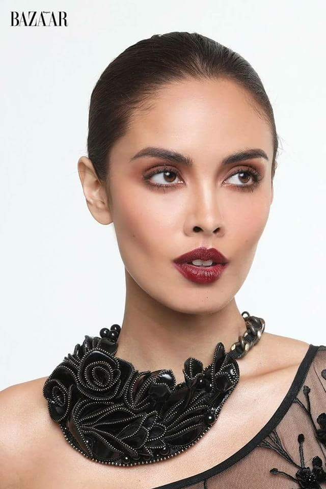 The official thread of Miss World 2013: Megan Lynne Young- Philippines  - Page 14 Fb_i1129