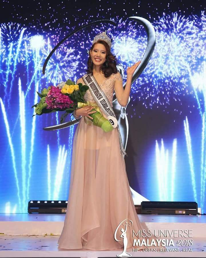 ۞✧✧✧ROAD TO MISS UNIVERSE 2018✧✧✧ ۞ Fb_i1154