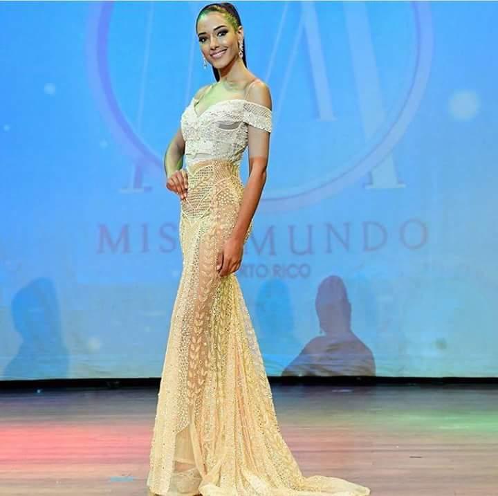 Dayanara Martínez (PUERTO RICO 2018)  Fb_i1358