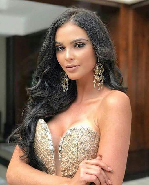 Verónica Salas - MISS INTERCONTINENTAL 2017 - Official Thread Fb_i1507