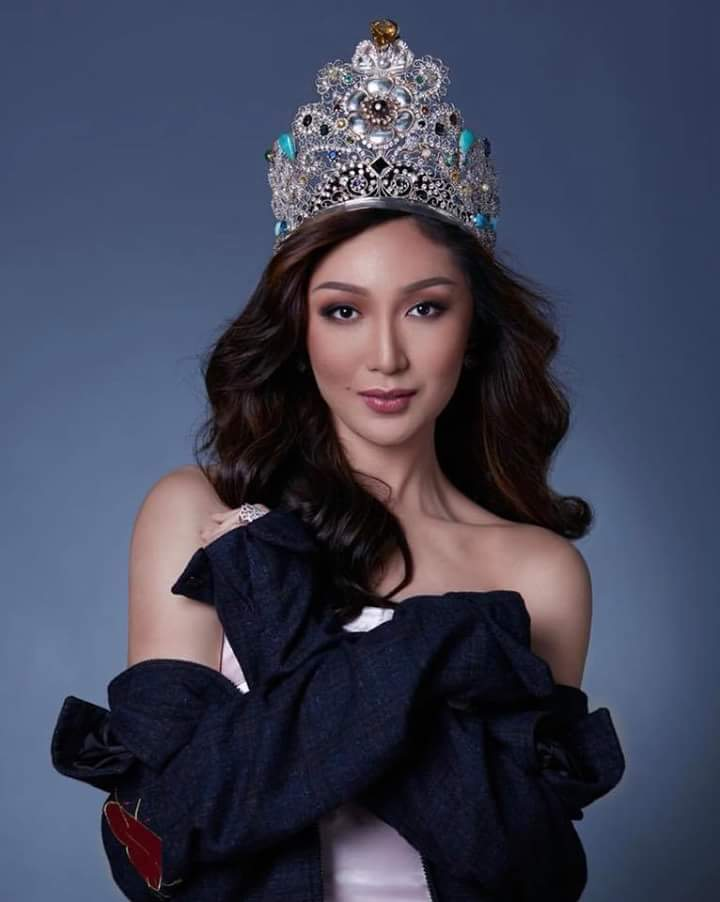 Official Thread of Miss Earth 2017: Karen Ibasco of Philippines - Page 2 Fb_i1669