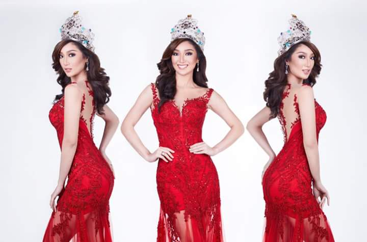 Official Thread of Miss Earth 2017: Karen Ibasco of Philippines - Page 3 Fb_i1769