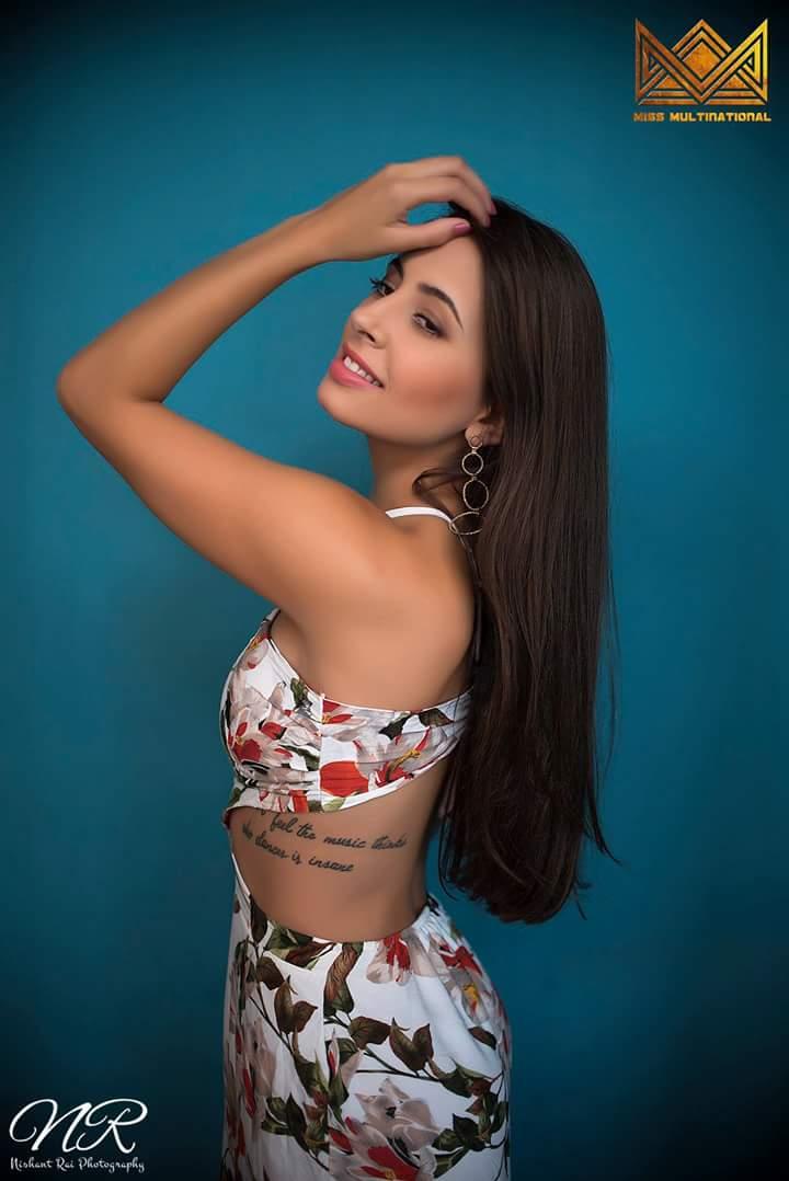 Miss Multinational 2018 is Sophia Senoron of the Philippines Fb_i1804