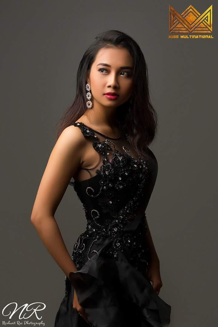 Miss Multinational 2018 is Sophia Senoron of the Philippines Fb_i1807