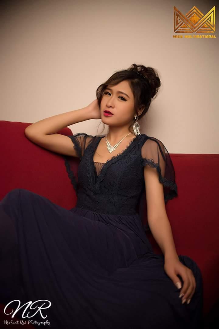 Miss Multinational 2018 is Sophia Senoron of the Philippines Fb_i1809