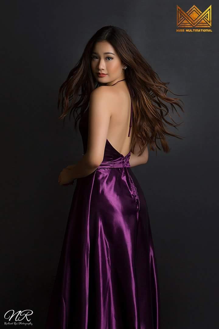 Miss Multinational 2018 is Sophia Senoron of the Philippines Fb_i1811