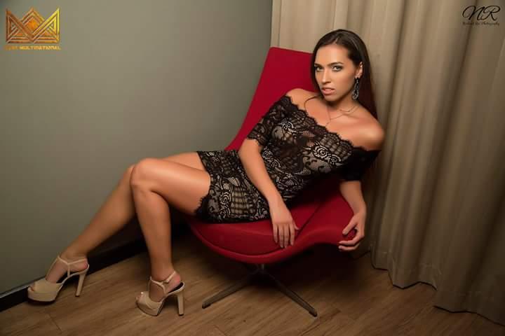 Miss Multinational 2018 is Sophia Senoron of the Philippines Fb_i1812