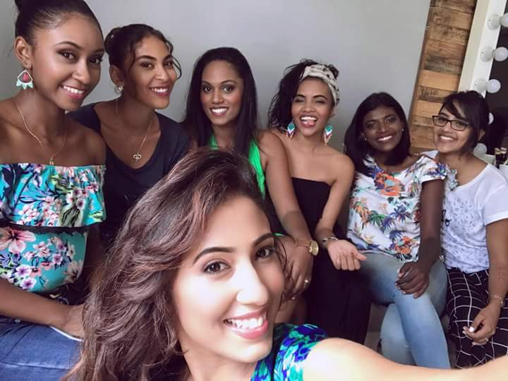 ROAD TO MISS UNIVERSE MAURITIUS 2018 - Results Fb_i1834