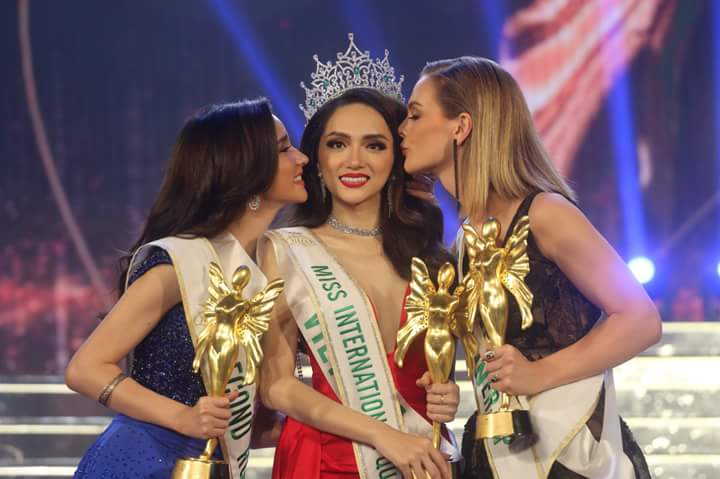 Miss International Queen 2018 Is Nguyen Huong Giang from Vietnam  - Page 3 Fb_i2008