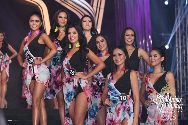 BINIBINING PILIPINAS 2018 ♔ Live Updates from Araneta Coliseum! - Photos Added Fb_i2125
