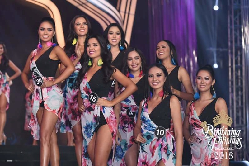 BINIBINING PILIPINAS 2018 ♔ Live Updates from Araneta Coliseum! - Photos Added Fb_i2126