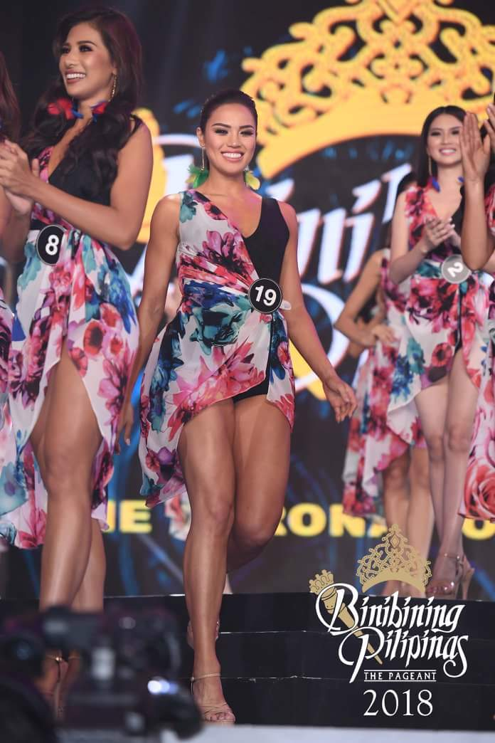 BINIBINING PILIPINAS 2018 ♔ Live Updates from Araneta Coliseum! - Photos Added Fb_i2128