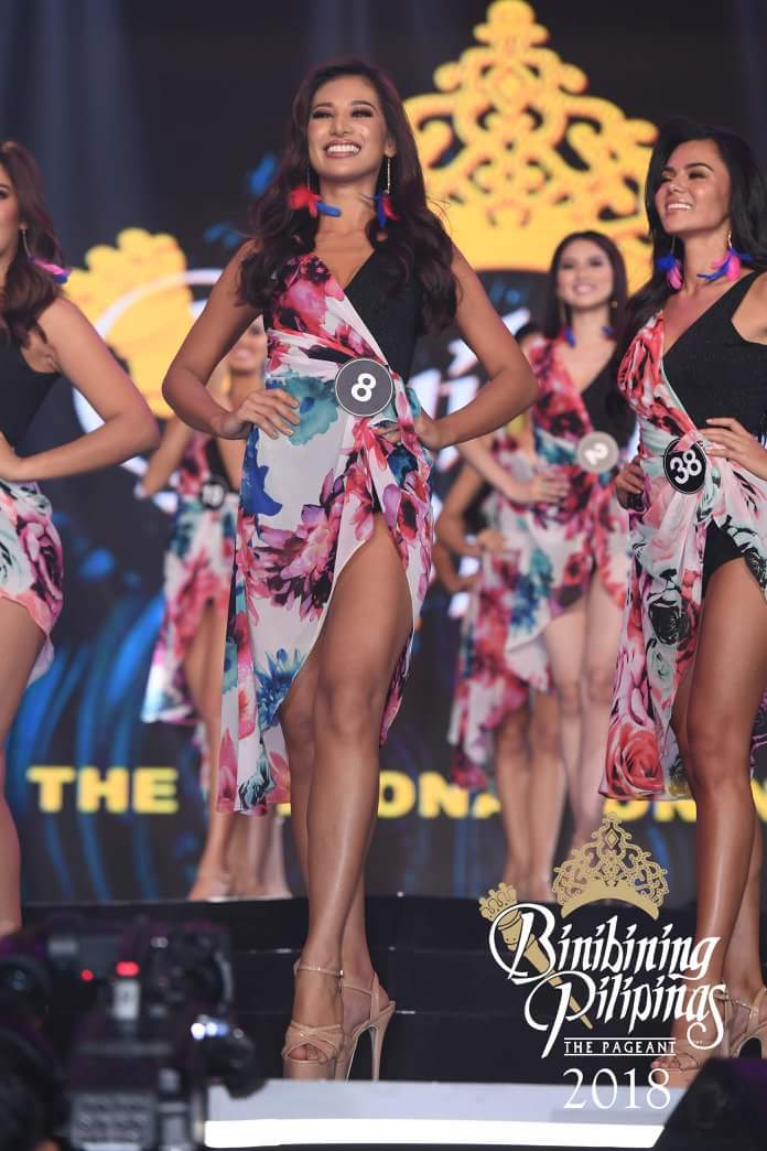 BINIBINING PILIPINAS 2018 ♔ Live Updates from Araneta Coliseum! - Photos Added Fb_i2129