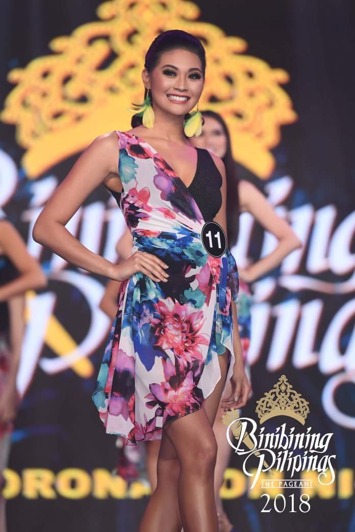 BINIBINING PILIPINAS 2018 ♔ Live Updates from Araneta Coliseum! - Photos Added Fb_i2133